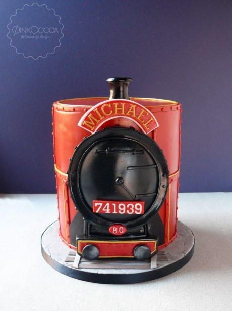 Birthday cake Manchester