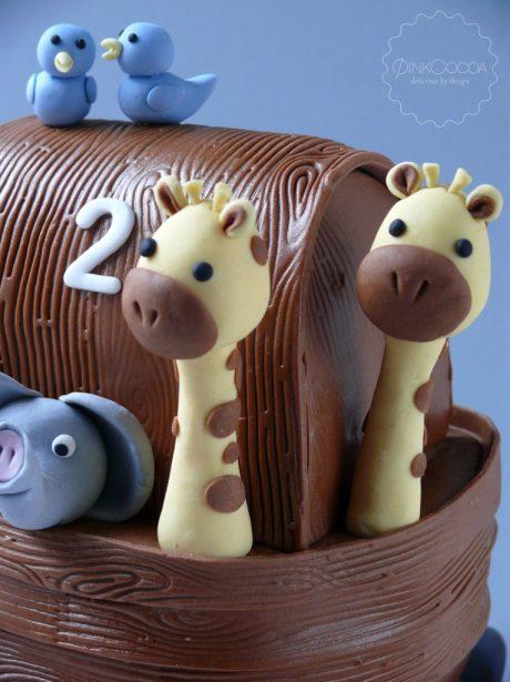 Christening Cake Manchester Cheshire