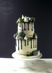 Manchester Cheshire Wedding Cakes