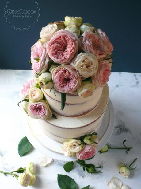 Manchester Christening Cakes