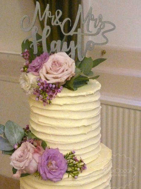 nchester Cheshire Wedding Cakes